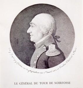 Claude Dutour de Noirfosse