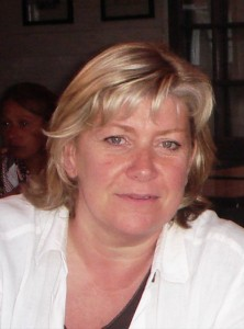 Catherine Ramez