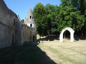 Château de Septmpnts