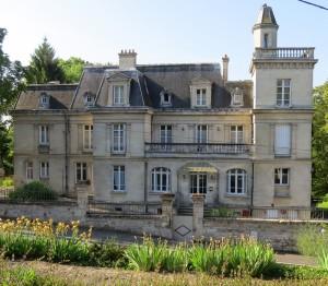 Château des Ruisseaux