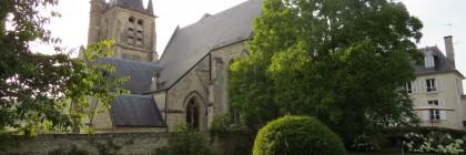Eglise st Martin