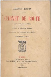 Jacques Roujon
