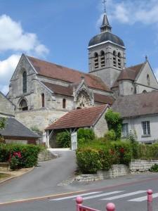eglise missy portail St Radegonde [1600x1200]