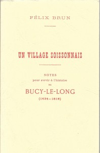 un village Soissonnais