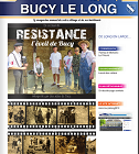 Couverture du bulletin municipal N° 42 - 2015 bis