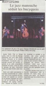 A 24 mars 16 Jazz
