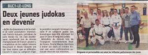 U 5 Juill judo