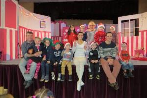 Noël des écoles décembre 2015