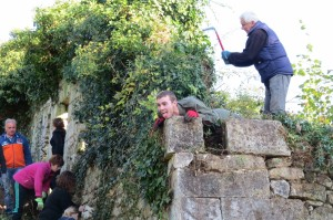 Escalier Clos des Envermonts