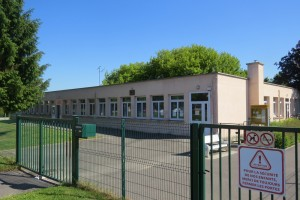 école maternelle de Bucy-le-Long