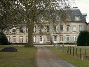 Château de Vaux Fourché
