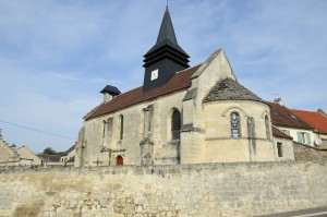 Eglise Ste Marguerite - Copie